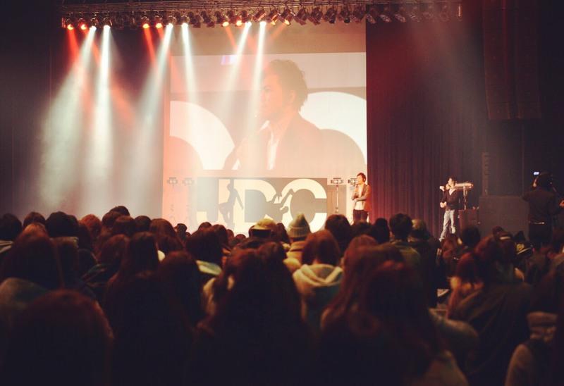 大学ダンスサークル日本一を決める「JDC」優勝したら夢の武道館の舞台へ!