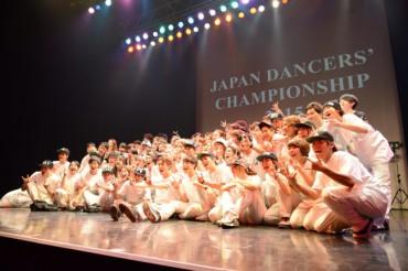史上初日本一の大学ダンスサークルが決定!優勝は立教大学D-mc!!
