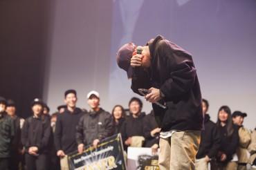 約3000人の大学生がお台場に集結。日本一の座をかけて激闘