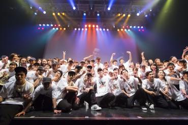 Japan Dancers' Championship 2017