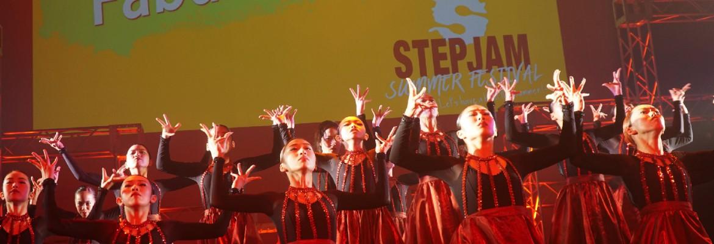 今年からVintomが企画運営に参入した『STEPJAM』が過去最高の動員数を記録!2日間合計で6000人を突破!!