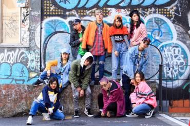 FASHION DANCE NIGHT 出演コラボダンサー発表!