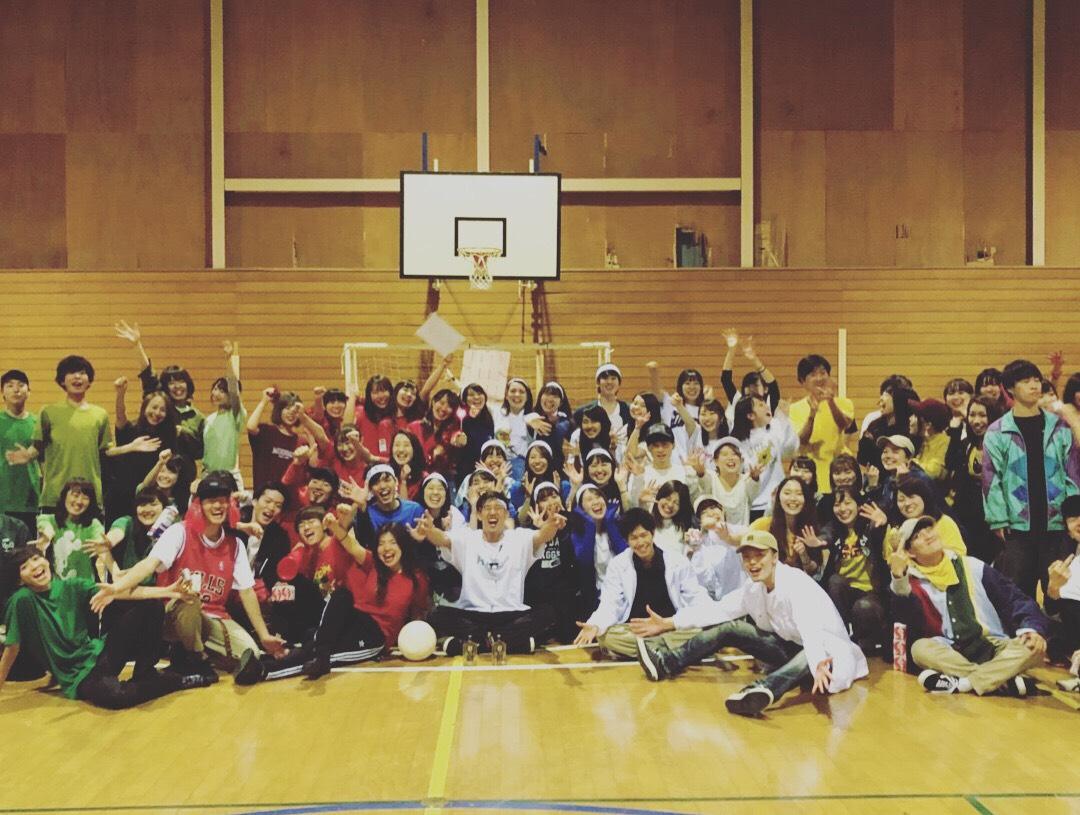 青山学院大学NACK