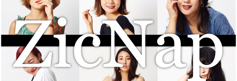 音楽(Music)のあるSnapメディア『ZicNap』がリリース! 有名ダンサーを起用し、Instagramにてコーディネートを動画で披露