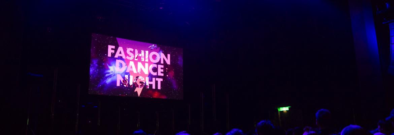 「FASHION DANCE NIGHT」次回開催は5月18日(土) @豊洲PITに決定!