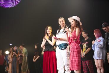ファッションとダンスの祭典『FASHION DANCE NIGHT』 約3000人が豊洲PITに集結! くみっきー、浦浜アリサ、久住小春ら豪華モデル陣もプロダンサーとコラボダンスを披露!