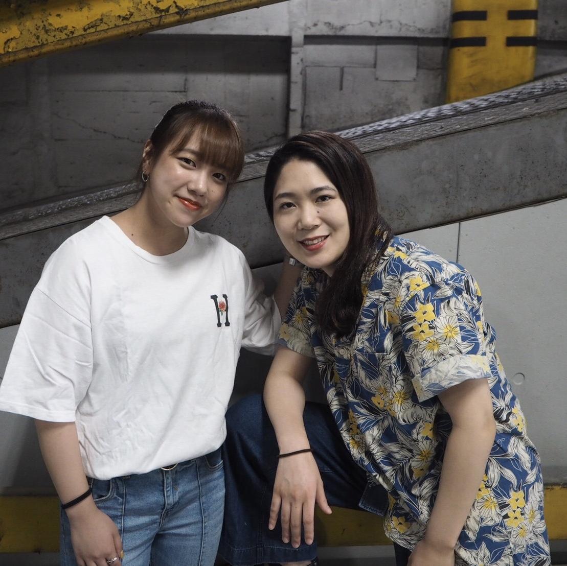 AYA+Riho