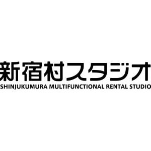 新宿村スタジオLOGO
