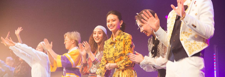 FASHION DANCE NIGHT 2018 イベントレポート
