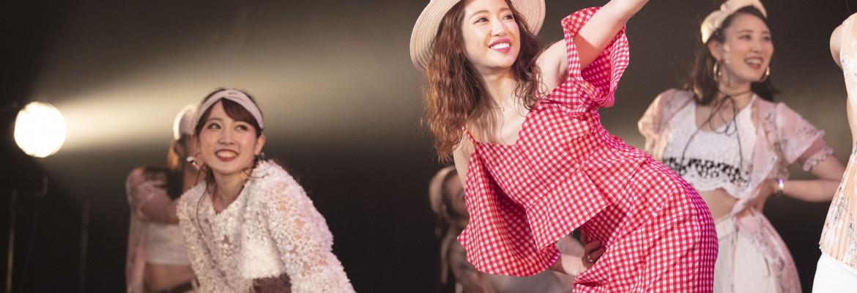 ファッションとダンスの祭典『FASHION DANCE NIGHT』 2020年も開催決定!!!