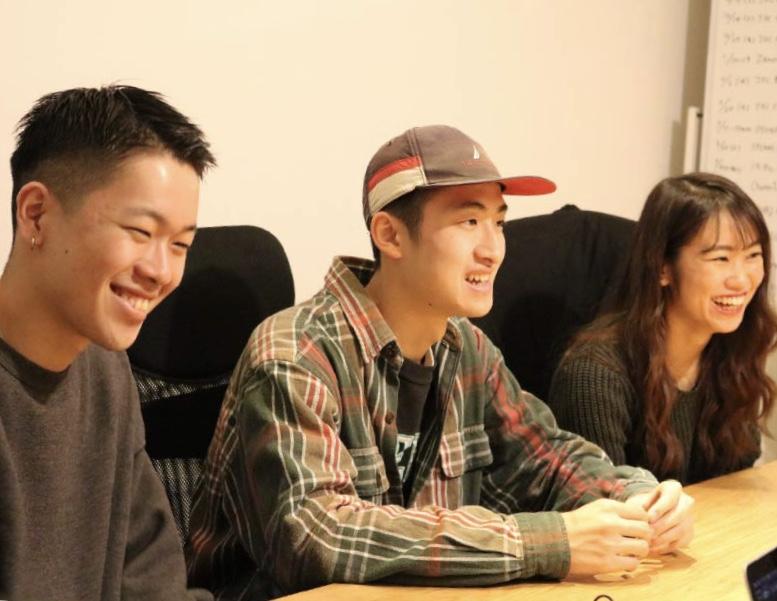 昨年度JDC優勝 明治学院大学 Break Jam インタビュー!